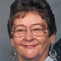 Patty Fern Hinkle