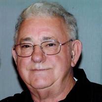 Arvil D. Hopson
