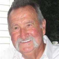 Clarence J. Robishaw Jr.