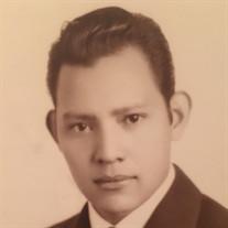 Rodolfo De La Rosa