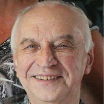 William Rehlander