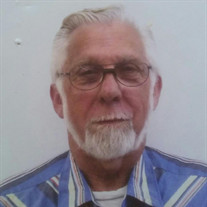 Larry D. Quimby