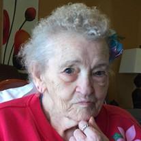 Lillian Inez Powers