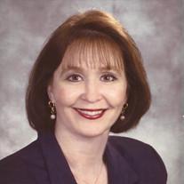 Janet Kay Powell Aaron