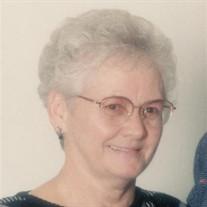 Shirley Mae Tree Bennett