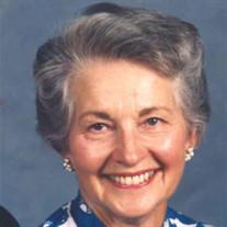 Nana Burroughs Earl