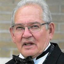 John A. Obermark