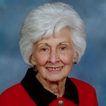 Mrs. Mary Z. Thomas