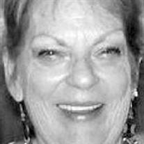 Linda Catherine (Baily) Creech