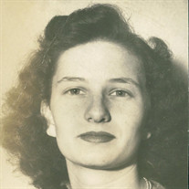 Ruth Wiggs
