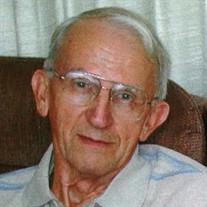 Mr.  Raymond James Ritter