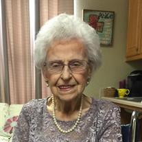Margaret Glomb