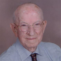 Clarence L. Eckstein Sr.