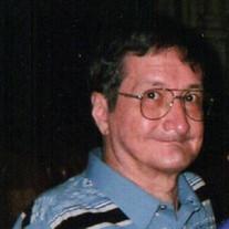 """Robert """"Bobby"""" A. Guerra"""