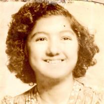 Amelia M. Vasquez