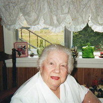 Louella Harris Elwell