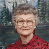 Mary E. Humphries