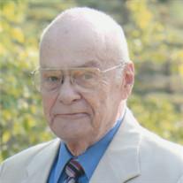 Joseph Baillargeon JR