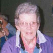 Barbara Seamans  Benjamin