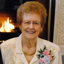 Verna Hall Bulman