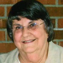 Mrs. Mary Flynn Garland