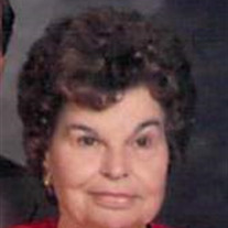 June Vivian Bader