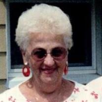 Joan  Marie Williams