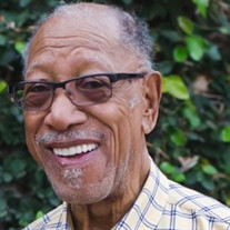 Mr. Jewell Leroy Johnson