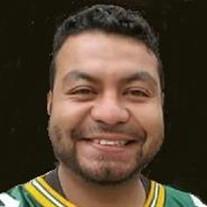 """Miguel """"Fuso"""" Aguirre"""