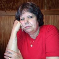 Judy Ann Payne