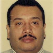 Rodrigo Armando Barralaga Castillo