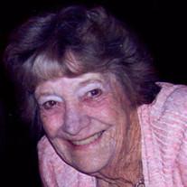 Lillian M. Reinhardt