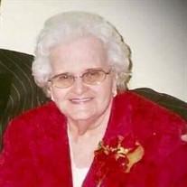 Virgie Nell Sallee