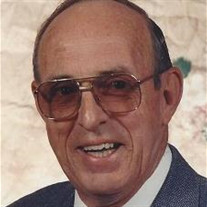 Phillip Lafayette Tackett Sr.