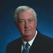 Joe Michael Heavner