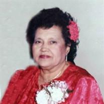 Cirila M. Ramirez