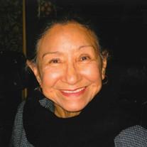 Clara F. Rodriguez de Muniz