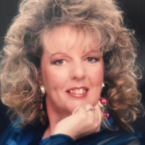 Gayle M. Gibson