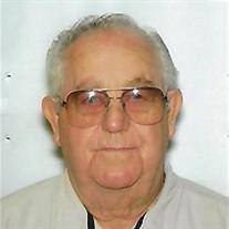 Harold Burley
