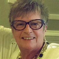 Mrs. Mary Elizabeth Pac