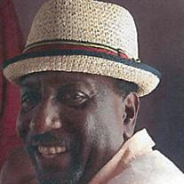 Mr. Jerome Maurice Hall