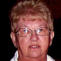 Martha E. Jewell
