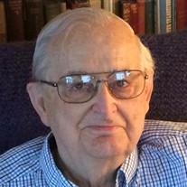 Thomas E. Davey