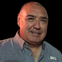 Juan A. Peña
