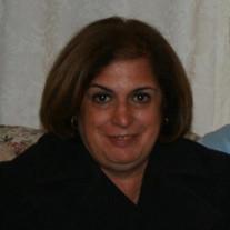 Vincenza J Dingaro