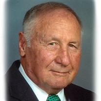 Harold C. Metter