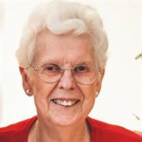 Doris Ward Hanner