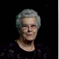 Dorothy L. Beck