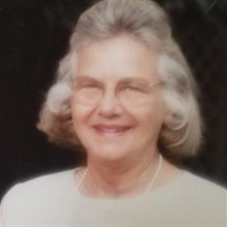 Norma Jean Goodman McGarry