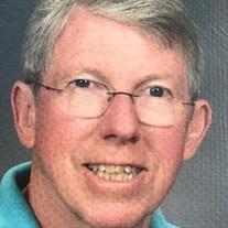 David M. G.  Hammaker